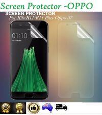 Screen Protector Film Oppo R11 Plus R9s R9plus R9 Oppo A57 R7plus R7s