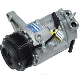 A/C Compressor-Avenir UAC CO 30019C