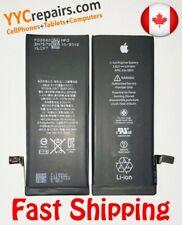 iPhone 6 6G OEM Original Battery - SUPERIOR QUALITY CELLS 616-0805 1810mAh