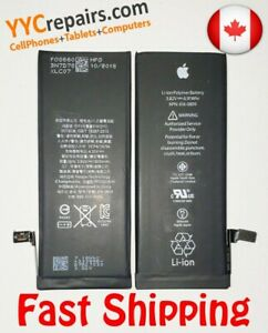 For iPhone 6s Plus Battery - SUPERIOR QUALITY CELLS 616-00042 2750mAh