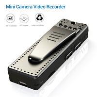 A7 HD 1080P Mini Camera Infrared Night Vision Pen Audio Recorder Loop Recording