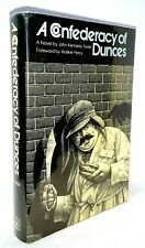 A Confederacy of Dunces/Toole First Edition/First Printing! NF/NF! Scarce!
