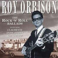 ROY ORBISON the rock 'n' roll ballads (CD, Compilation) Pop Rock, Rock & Roll,