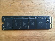 "Macbook Pro 13"" A1502 Late 2013  128Gb SSD Original Apple SanDisk 655-1837D"