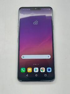 LG G7 ThinQ LMG710VM - 64GB - New Platinum Gray (Verizon) *Check IMEI*