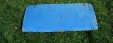 Lotus Elan S3 Rear Boot (Trunk) Lid