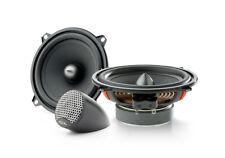 Focal intégration isu130 13 cm Composants système haut-parleurs 2 voies Boxe