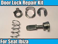 Door Lock REPAIR KIT For SEAT IBIZA 97-01 Models Left & Right Side 2 / 3 Door