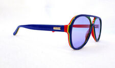 GUCCI Men's Sunglasses GG0270S 007 BlueMultiViole 57-14-145 MADE IN ITALY - New!