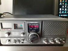 Poste Realistic DX 302 Communication Récepteur SW SSB CW / 1 -30MHz HAM