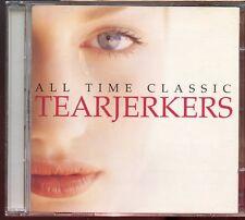 All Time Classic Tearjerkers - 2CD - MINT