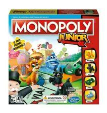 Hasbro A6984103 - Gioco Monopoly Junior