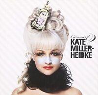 Curiouser by Kate Miller-Heidke (CD)