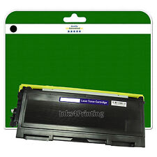 1 Black Toner Cartridge for Brother DCP-7055 DCP-7055W  non-OEM TN2010