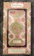 Lilly Pulitzer Phone Case Water Wings iPhone 5 5s Cover NEW
