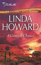 Bestselling Author Collection: A Game of Chance No. 5 by Linda Howard (2008, Pa…