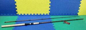 "Okuma SST Casting Salmon Rod Medium Heavy 9' 0"" 2-Piece SST-C-902MH"