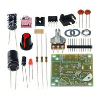 Mini Audio Modules 3~12V Electronic DIY Kit LM386 Amplifier Board