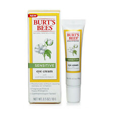 Burt's Bees Sensitive Eye Cream 0.5 oz.