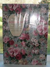 Giftwraps by Artists: ROSES by Joost Elffers (1991, Paperback) NEW Excellent