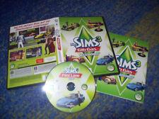 Die SIMS 3 Sims 3 - Gib Gas Accessoires PC kein download mit Handbuch