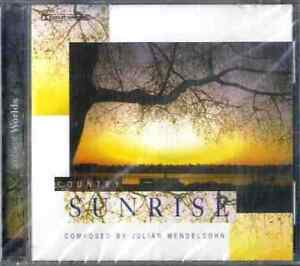 CD New Age - Country sunrise