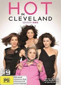 Hot In Cleveland : Season 1