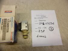 Daewoo Lanos Pontiac Grand Am Elektromagnet Magnetschalter Automatikgetriebe NEU