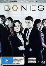 Bones : Season 1 (DVD, 2007, 6-Disc Set)