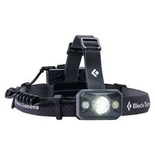 Black Diamond Icon Headlamp 500 Lumens AA Batteries Waterproof 2017 Model
