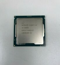Intel Core i9-9900K Coffee Lake 8-Core, 16-Thread, 3.6 GHz (LGA 1151) Processor