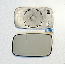 Spiegelglas Außenspiegel links heizbar, Volvo 940, 940II, 960, 960II, 740, 760