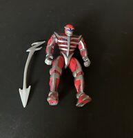 Power Rangers Evil Space Aliens Evil Light Lord Zedd 1995