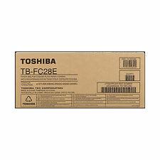 ORIGINALE VASCHETTA TOSHIBA TB-FC28E PER Oki CX4500 Series CX4545x