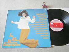 THE MIKE MORTON CONGREGATION Same 1972 GER LP METRONOME SMLP 068