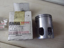 RARE 1V1 11636 00 YAMAHA d'origine cache moteur piston et Broche 0.50mm RS100