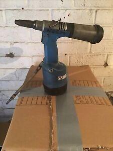 Avdel Riveter G2 for Avdel Rivets - Pop Riveter - Air Powered