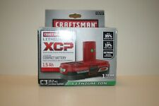 Craftsman Lithium-ion XCP 1.5Ah compact battery #3