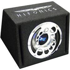 Hifonics BX 12  Bassbox Subwoofer Gehäusesubwoofer