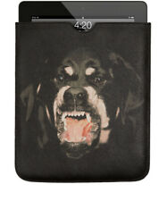 Givenchy Rottweiler Ipad/tablet case - Made in Italy - Authentic New - RRP: £290