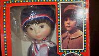 Sara Stimson Doll from 1980 Little Miss Marker VINTAGE Movie