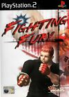 Fighting Fury PS2 (Playstation 2) - Free Postage - UK Seller