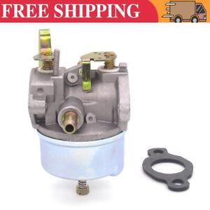 Carburetor Carb For Tecumseh 632615 632208 H30 H35 Lawnmower Carburettor UK