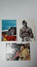 Carte Postale Tanino Liberatore Ranxerox 1985