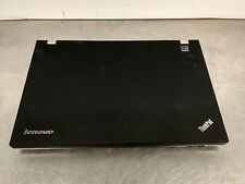 Lenovo ThinkPad W520 Core i7 vPro 4GB RAM 500GB HD Laptop W3A