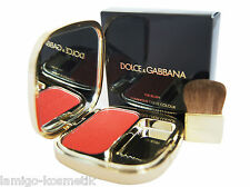 DOLCE & GABBANA THE BLUSH LUMINOUS CHEEK COLOUR 5g. sole 15