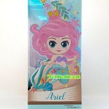 Hot Toys DISNEY PRINCESS COSBABY COSB810 ( Pastel Ver. - Ariel ) [ In Stock ]