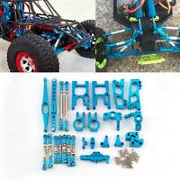 Vendor Kit Upgrade Accessories for Wltoys FY-03 12428 12423 Feiyue Desert Falcon