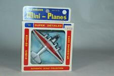Bachmann Mini Plane Us Boeing Clipper #8402 1:450