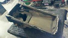Oil Pan 5.3L Fits 2000 SILVERADO 1500 PICKUP 581645